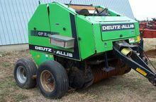 Deutz Allis GP2.30