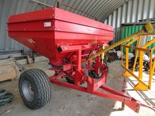 Lely 2000 litrres