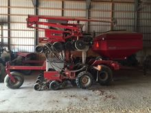 Used 2001 Case IH 12