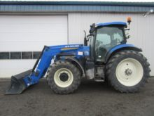 2012 New Holland t5050