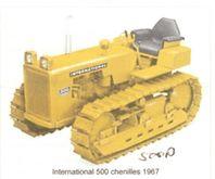 Used International 5