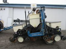 Used Kinze 3600 in Q