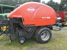 Used 2012 Kuhn I-BIO