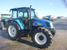 Used 2012 Holland T5