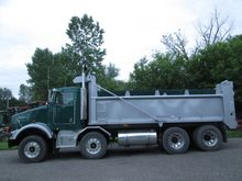 Used Kenworth T800 i