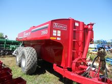 Used Teamco 3960 in