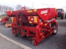 2013 Grimme GB215