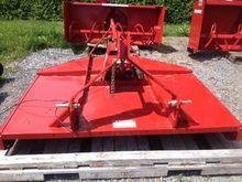 2014 Farm King Y510S