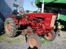 Farmall International 140