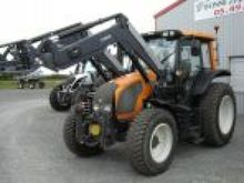Used Valtra N92 in Q