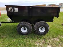 2017 Creekbank ATV30