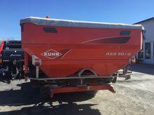 2015 Kuhn AXIS 50.1 W
