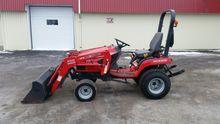 2006 Massey Ferguson GC2300
