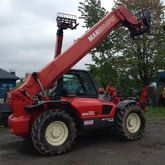 Used 2003 Manitou MT