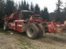 2009 Grimme Varitron 270