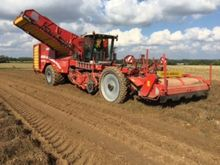 Used 2003 Grimme 170
