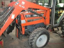 Used AGCO RT115 in Q