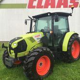 2015 Claas ATOS 350