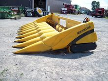 Used Holland 996 in