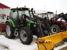 2008 Deutz-Fahr Agrotron 90