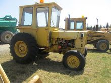 Used Ford 4500 in Qu
