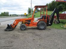 Used 1999 TLB25D in