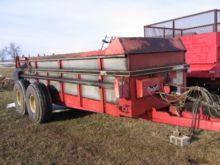 Used 2004 Gehl 1410