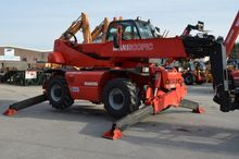 Used 2011 Manitou MR