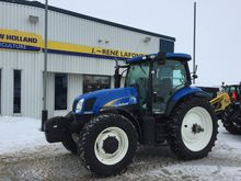 2014 New Holland T4.95 DC
