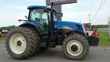 Used Holland TG285 i