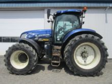 Used 2008 Holland T2