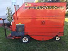 1997 Rovibec SUPER MIX 525