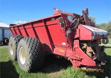 Used Meyer 8500 in Q