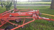 Used Kuhn GA6000 in