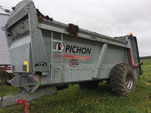 2015 Pichon M14
