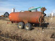 Rovibec 3000 gallons