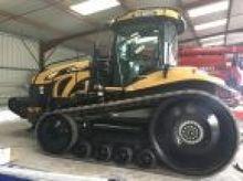 2010 Caterpillar MT865C