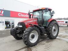 Used 2008 Case IH MX