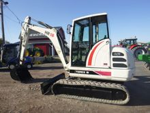 Used 2005 Terex TR18
