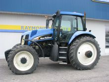 2004 New Holland TG-210