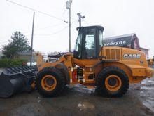 Used 2009 Case IH 32