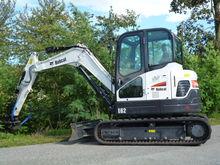 Used 2013 Bobcat E62