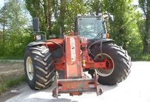 2000 Manitou MLT 730-120 LS PS