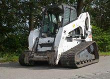 Used 2010 Bobcat T30