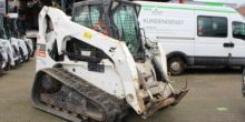 Used Bobcat Skid Steer Loaders for sale in Switzerland