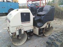 Used 2000 VOLVO DD12