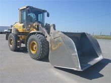 Used 2015 VOLVO L70H