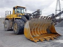 Used 2005 VOLVO L330