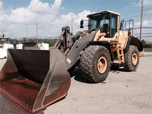 Used 2011 VOLVO L180