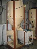 Kelly Duplex 1000lb Screw mixer